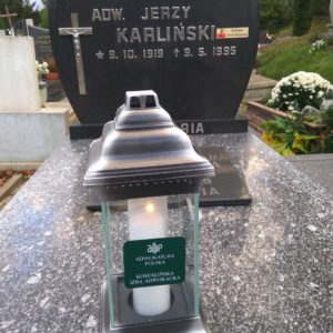 Izba Koszalińska uczciła zmarłych adwokatów